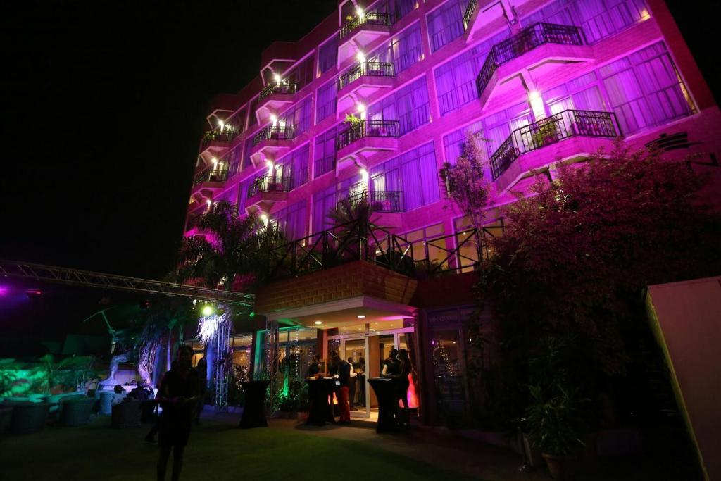 sultani hotel