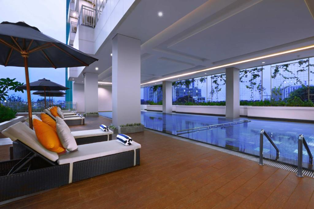 hotel harper m t haryono jakarta indonesia booking com rh booking com