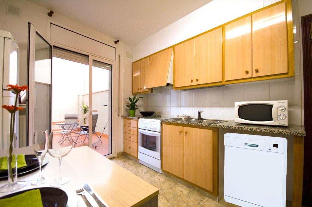 Apartments In Las Escaulas Catalonia