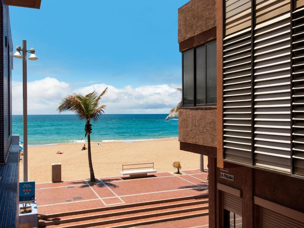 Квартиры испания лас пальмас