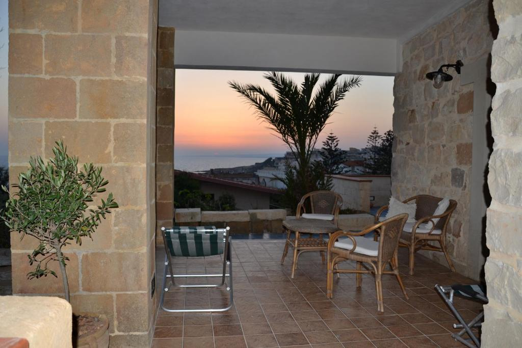 Gallery image of this property. Holiday home Vision of the Sea  Cava d Aliga  Italy   Booking com