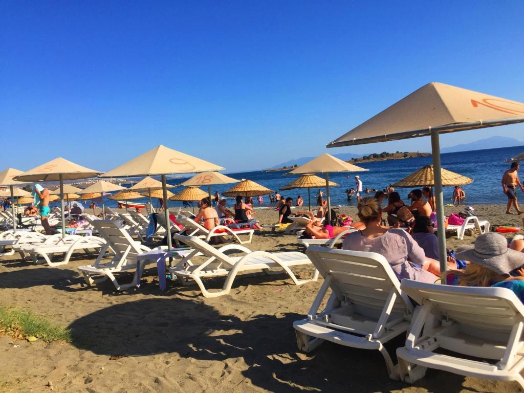 aparthotel mali beach siğacık turkey booking com