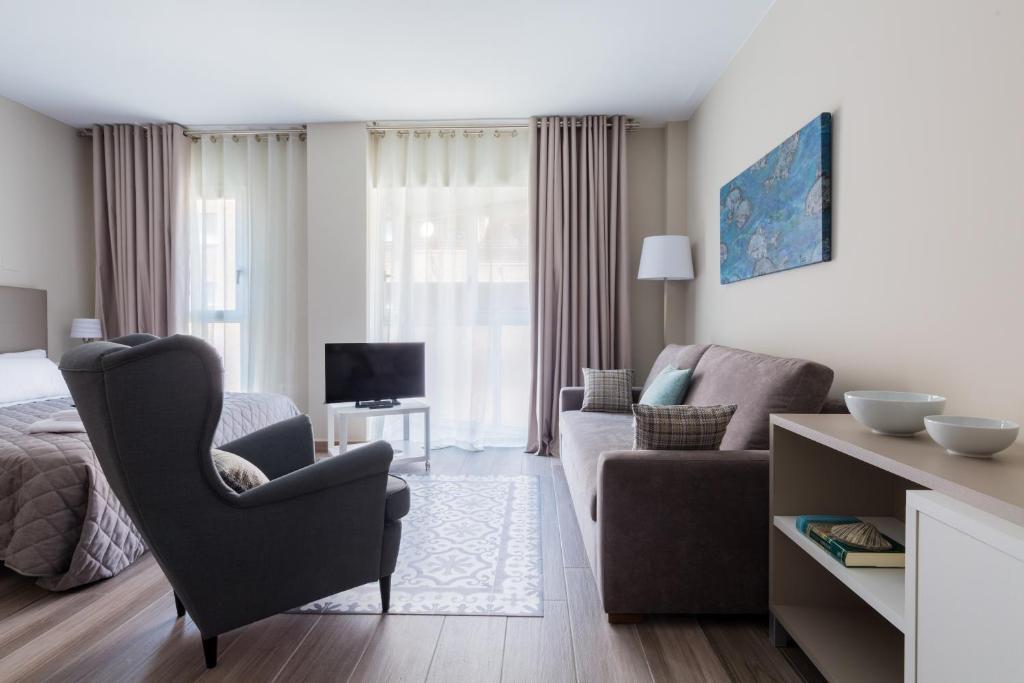 430 BCN Apartments foto