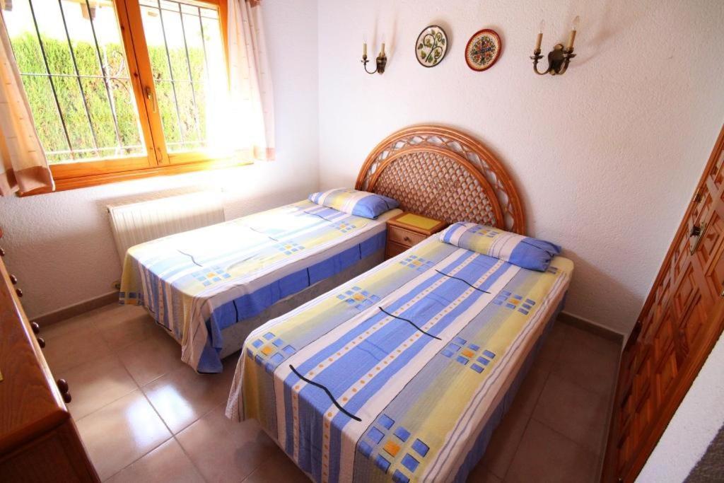 Bonita foto de Casa Dina