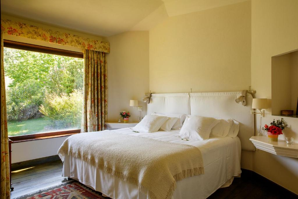 boutique hotels in avila  49