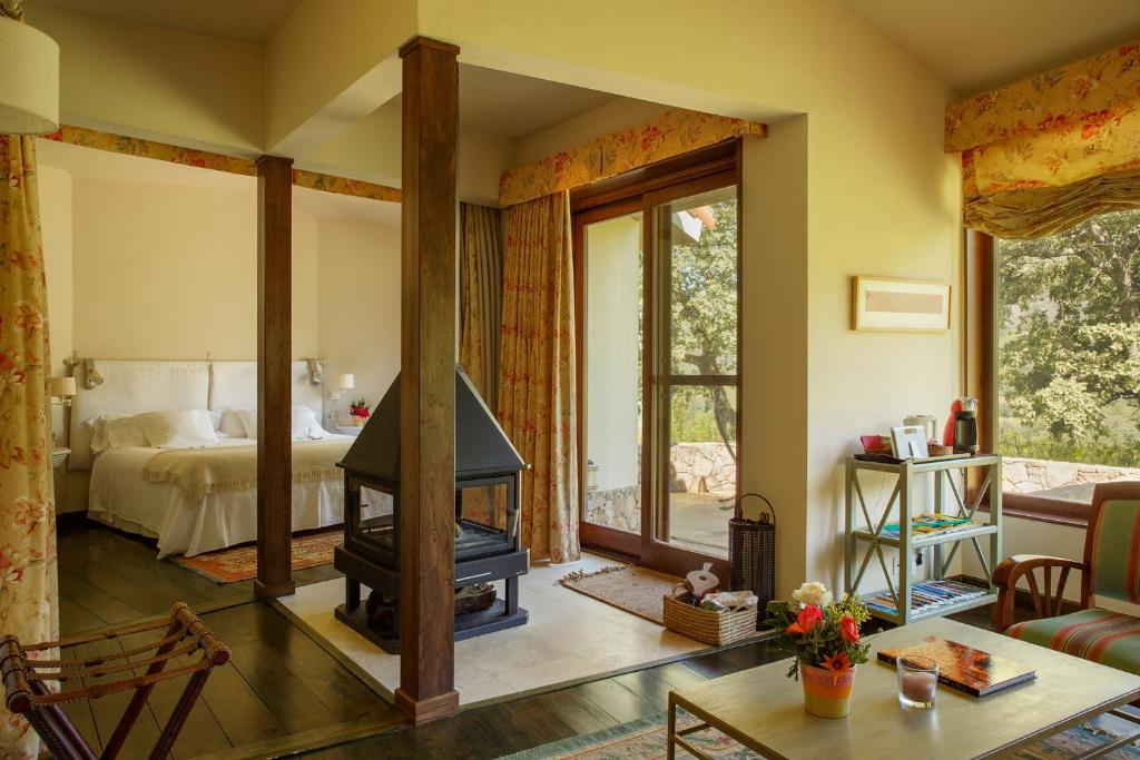 boutique hotels in avila  40
