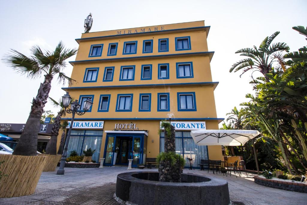ミラマーレ オテル(Miramare Hotel)