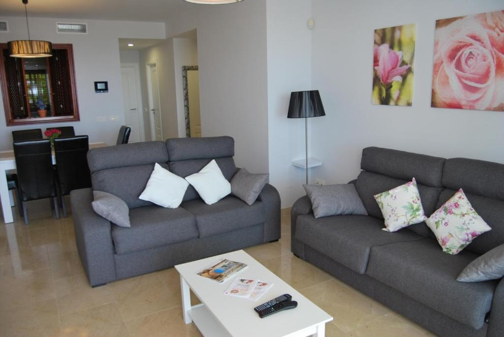 Imagen del Apartamento Marina de la Alcaidesa