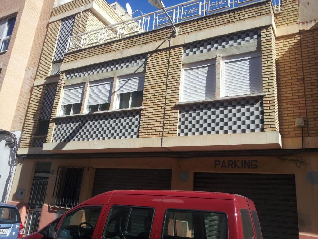 Foto del Apartamento Mendizabal 148