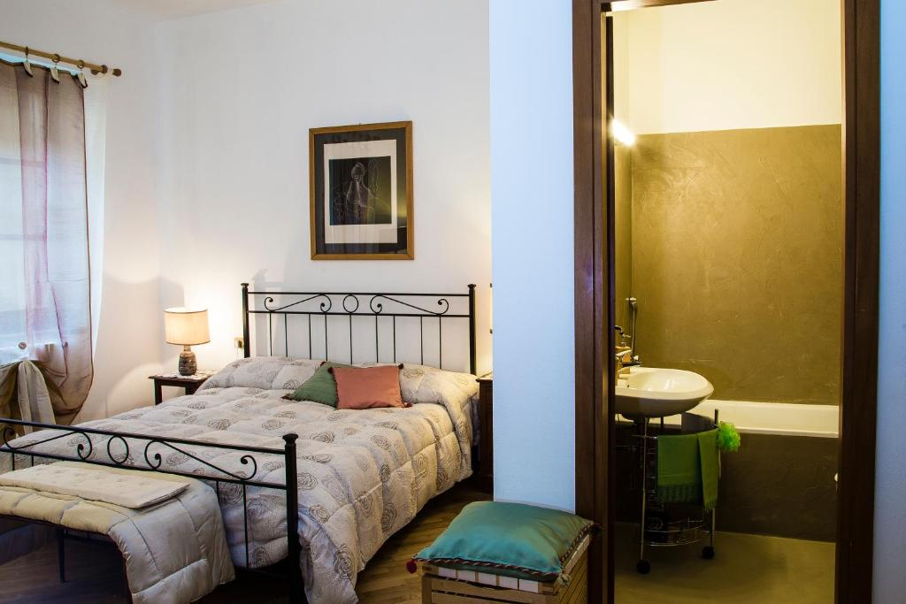Apartment Firenze centro storico, Florence, Italy - Booking.com