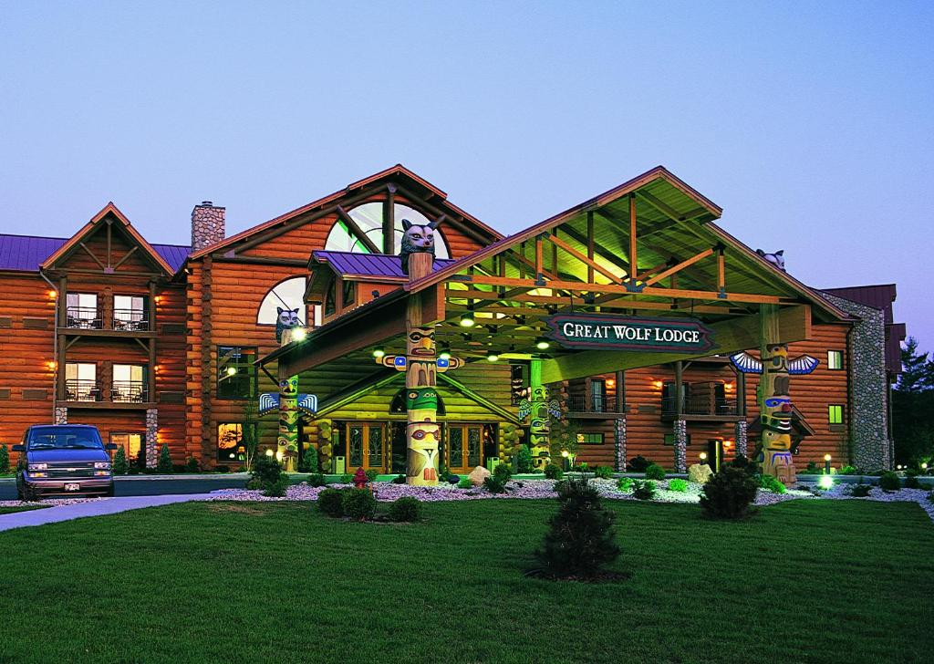 great wolf lodge wisconsin dells wi. Black Bedroom Furniture Sets. Home Design Ideas