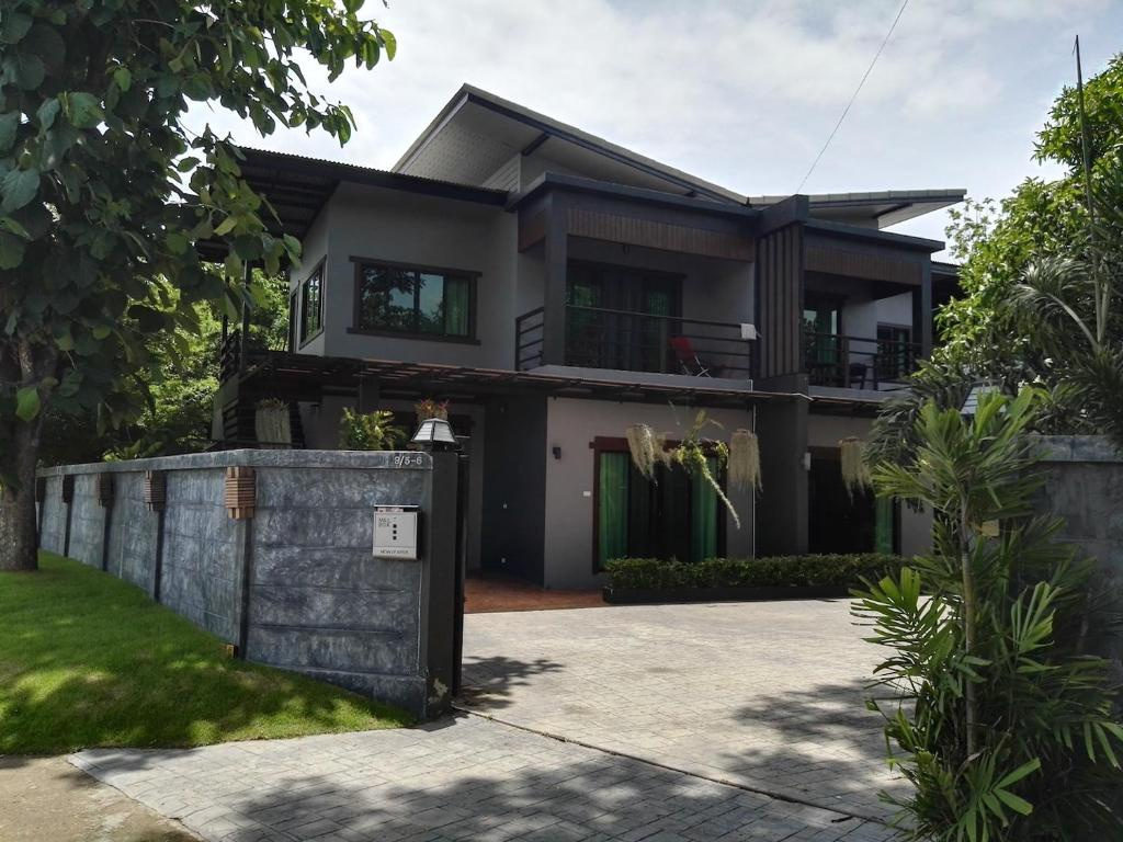 m y home resort chiang mai thailand booking com
