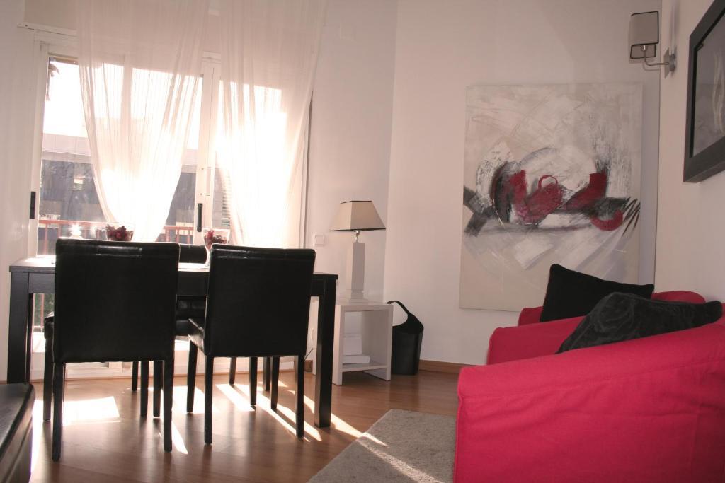 Roger De Flor Apartment foto
