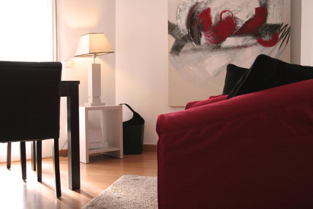 Roger De Flor Apartment imagen