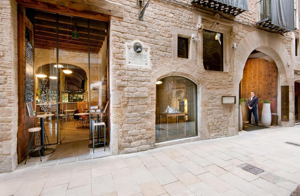 メルサー ホテル バルセロナ(Mercer Hotel Barcelona)