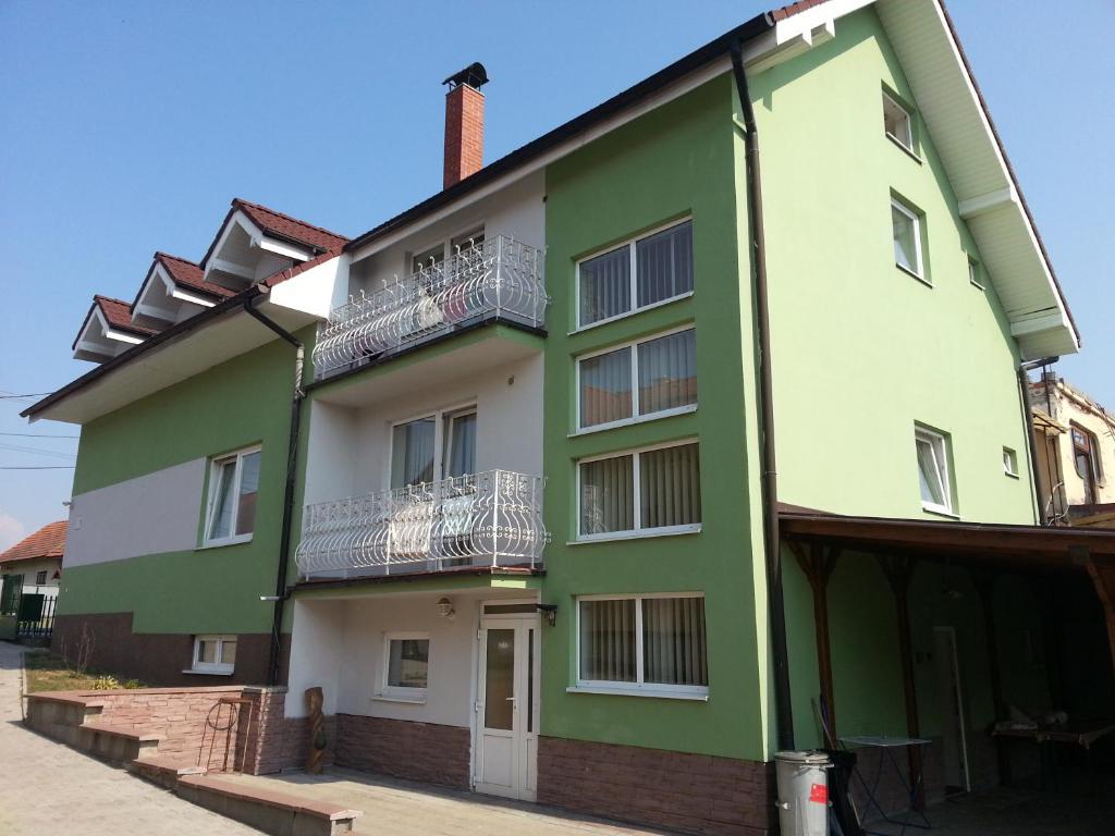 3a31bea62a196 Guest House Eva, Hrabušice – aktualizované ceny na rok 2019