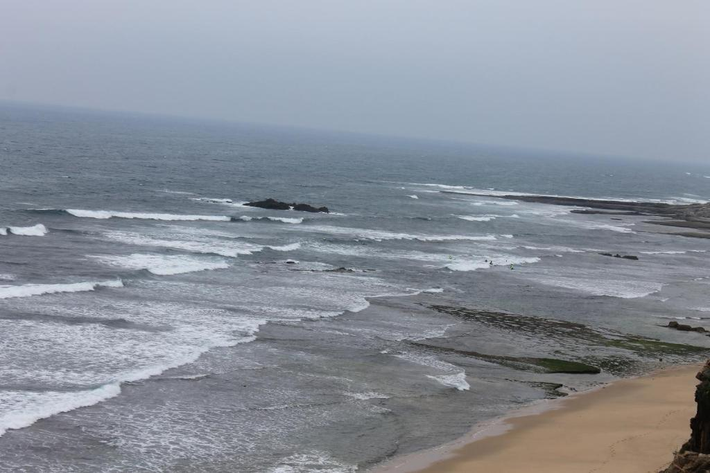 Ericeira Surf And Beach Apartment Portugal Bookingcom - Portugal map ericeira