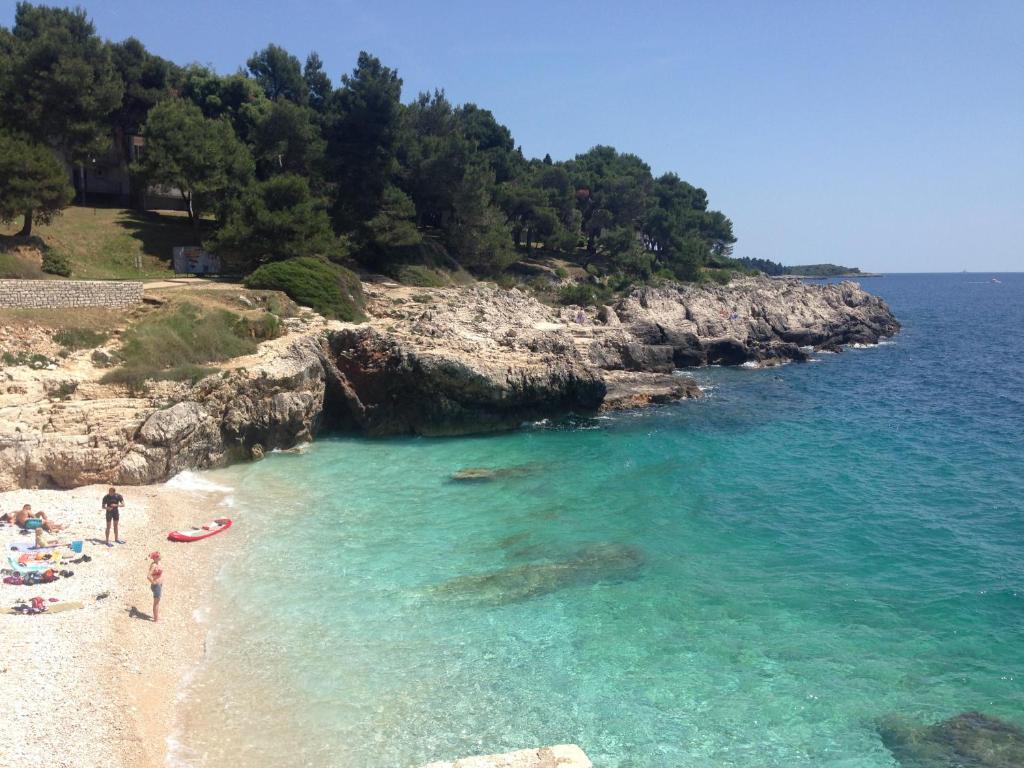Arcobaleno apartment pola pula prezzi aggiornati per for Soggiorno in croazia