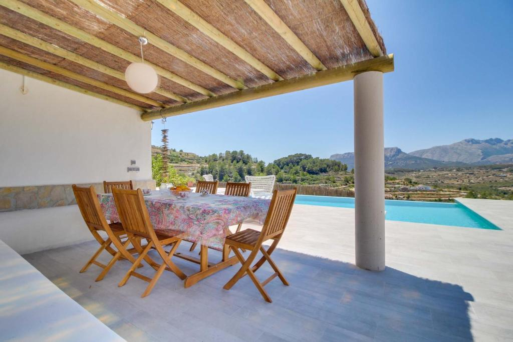 Villa Serena imagen