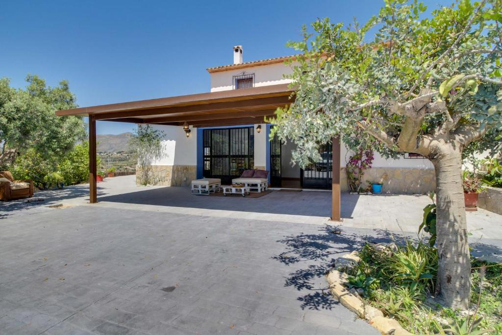 Villa Serena foto