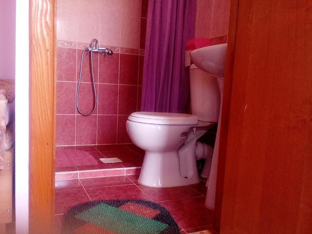 Guest house Triumf na peschanke