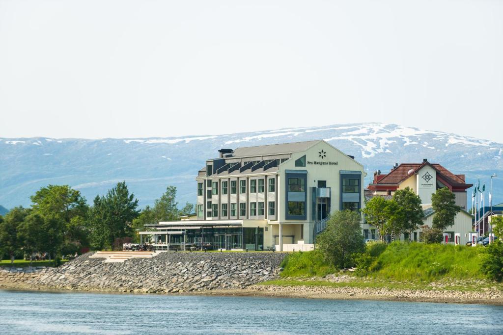 unionen hotell geiranger gjøvik