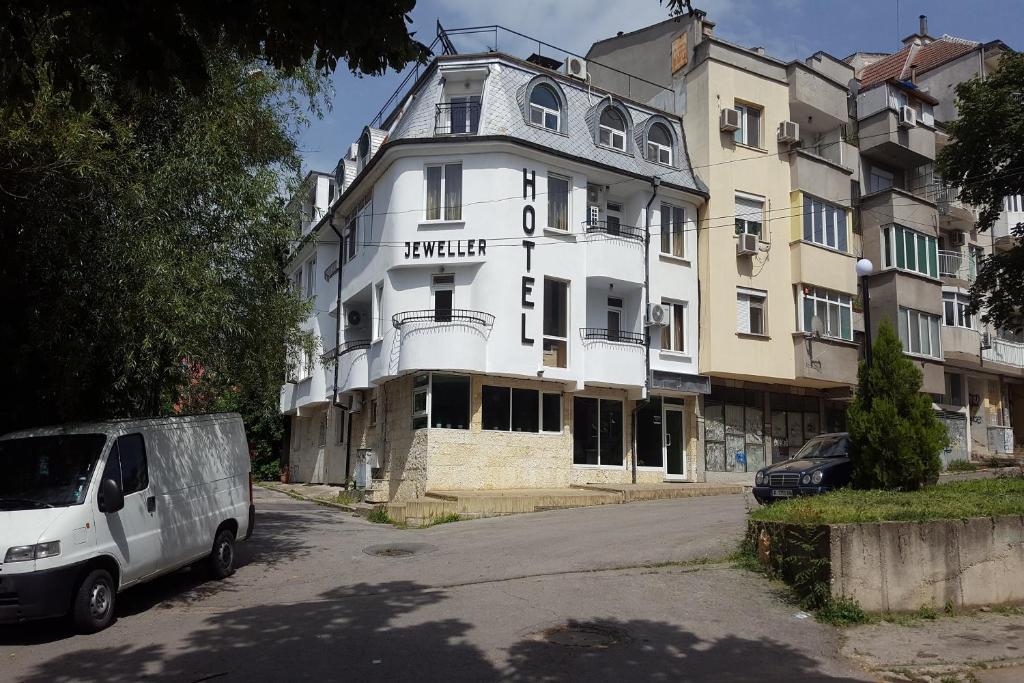 Хотел Ювелир - Русе