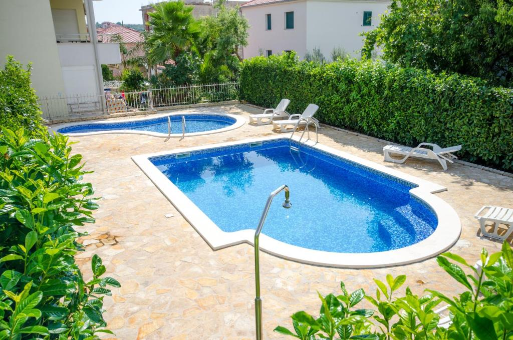 Apartment Lasic Croatie Trogir
