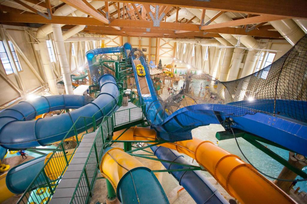 Great Wolf Lodge Poconos Scotrun Pa Booking Com