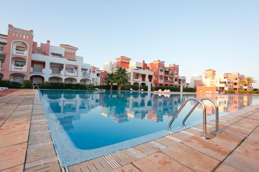 Les Appartements Au Maroc