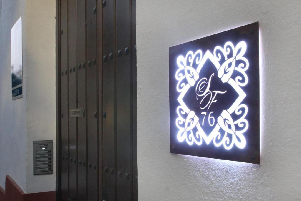 gran imagen de Apartamentos San Fernando 76