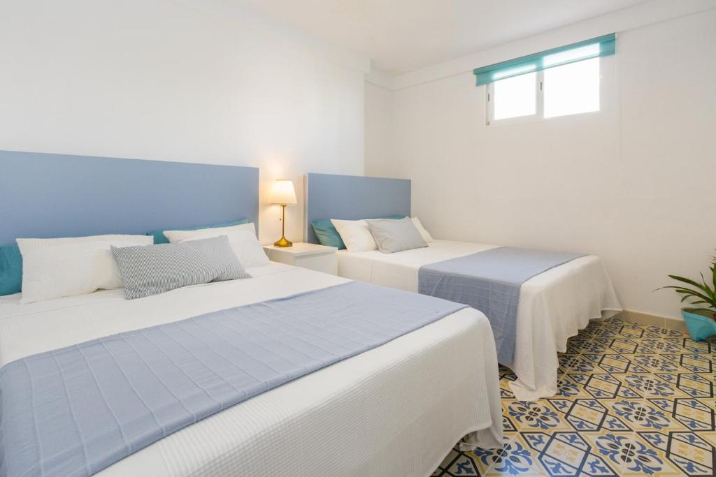 Imagen del Apartamento con piscina climatizada privada en 1ª linea