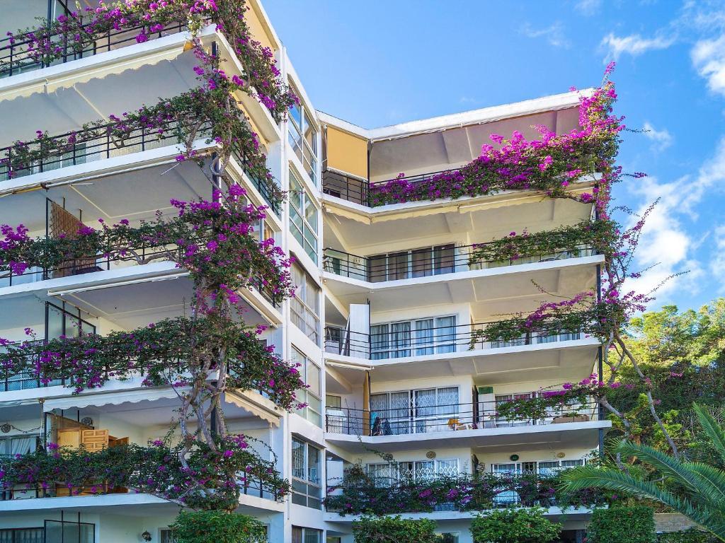 Apartamentos cascada espa a torremolinos - Apartamentos baratos torremolinos ...