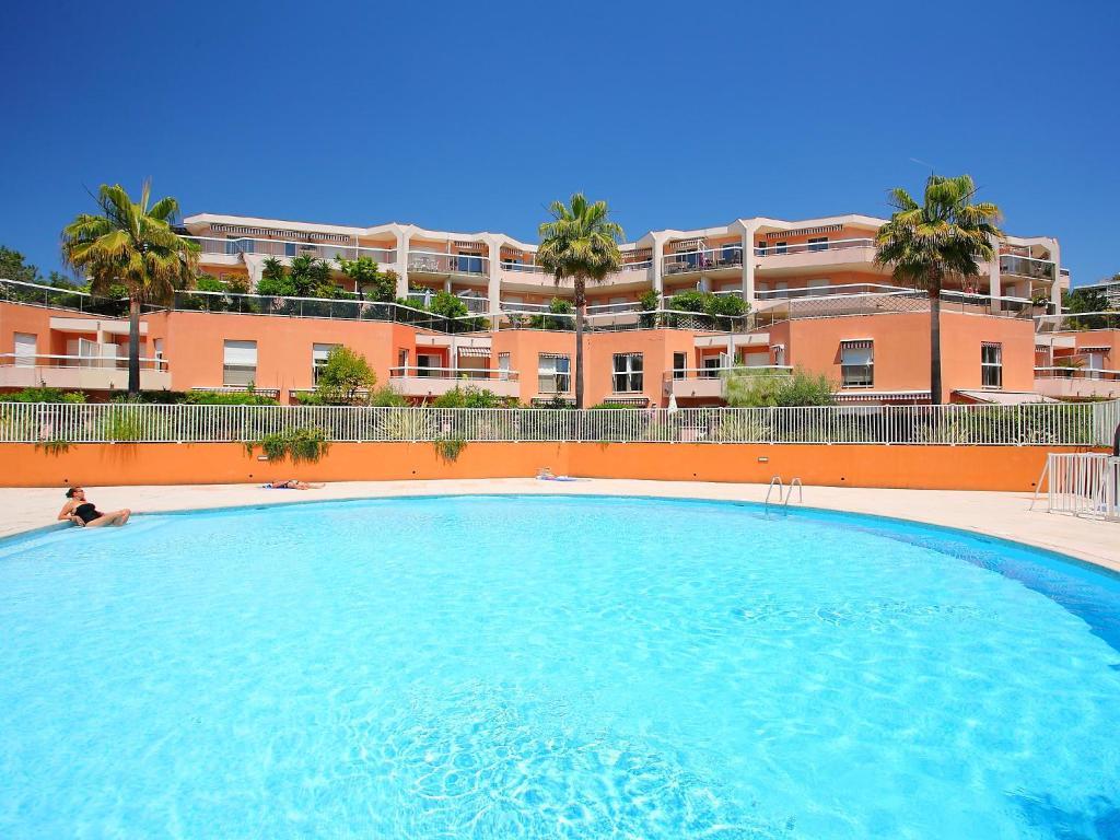 Apartment jardin des iris france nice for Hotel le jardin 07700