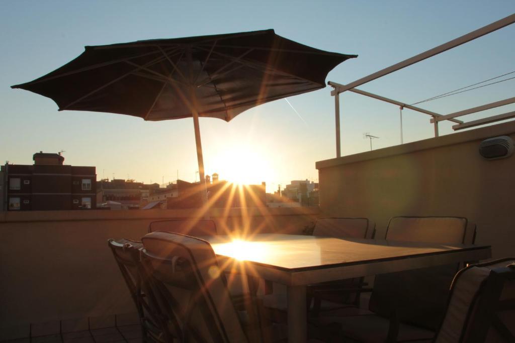 gran imagen de Alguera Apartments Napols