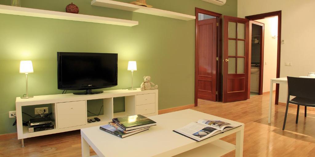 Imagen del Alguera Apartments Napols