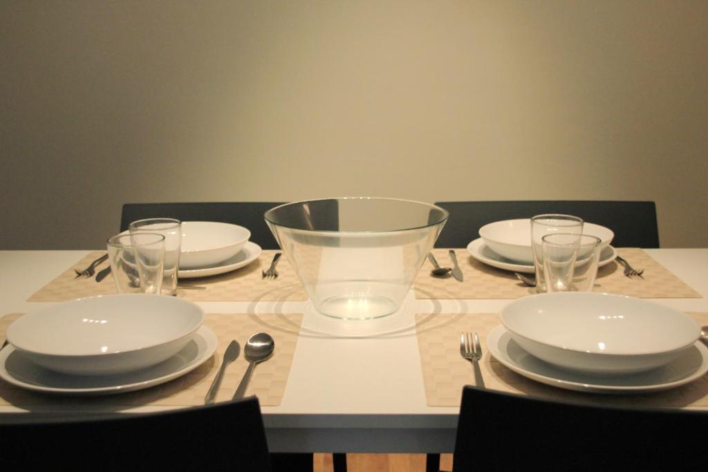 Bonita foto de Alguera Apartments Napols