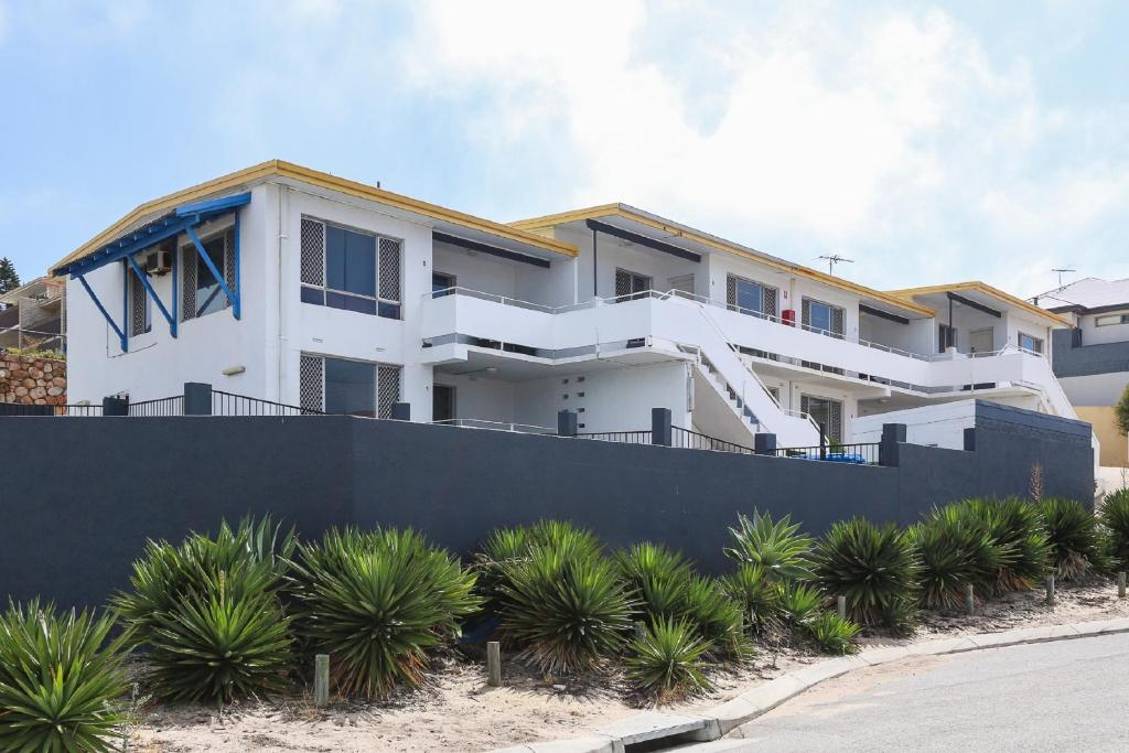Scarborough Apartments, Perth, Australia - Booking.com