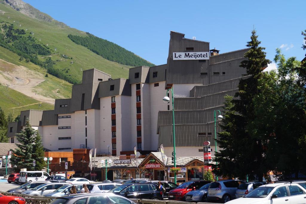 Meijotel apartment les deux alpes tarifs 2018 for Piscine les deux alpes