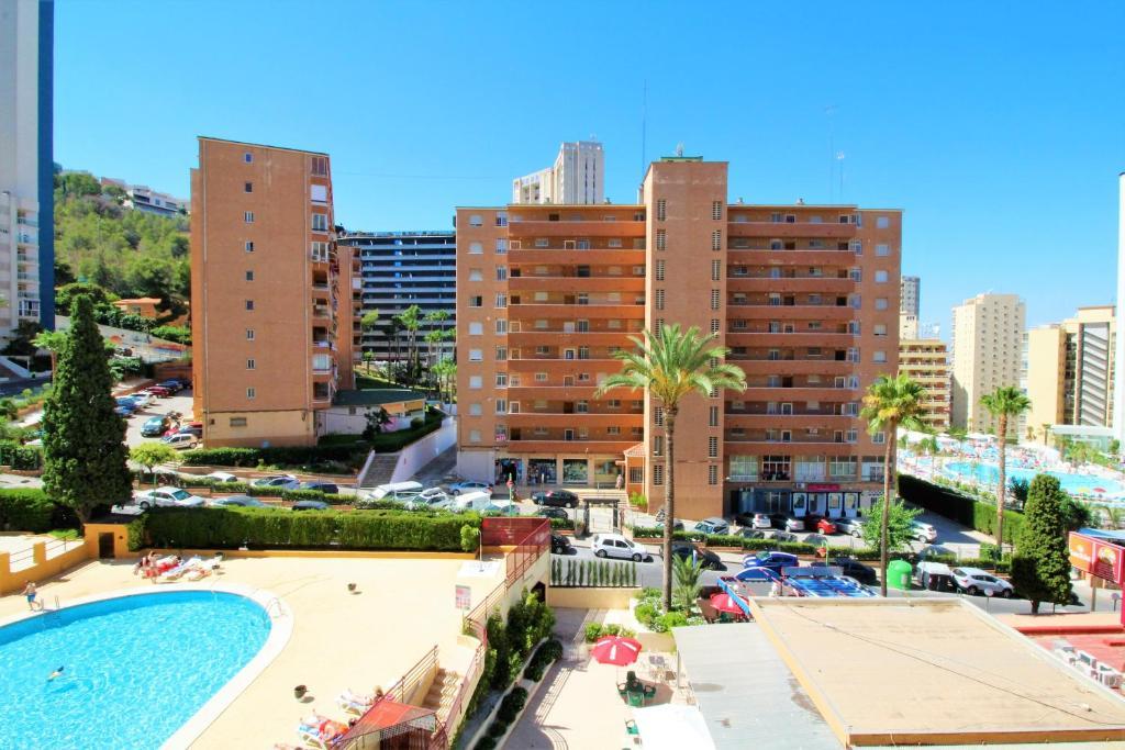 Imagen del Apartment Europa Center 5-C