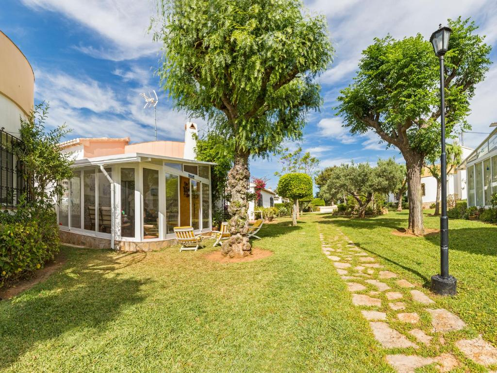 Villa Pinada imagen