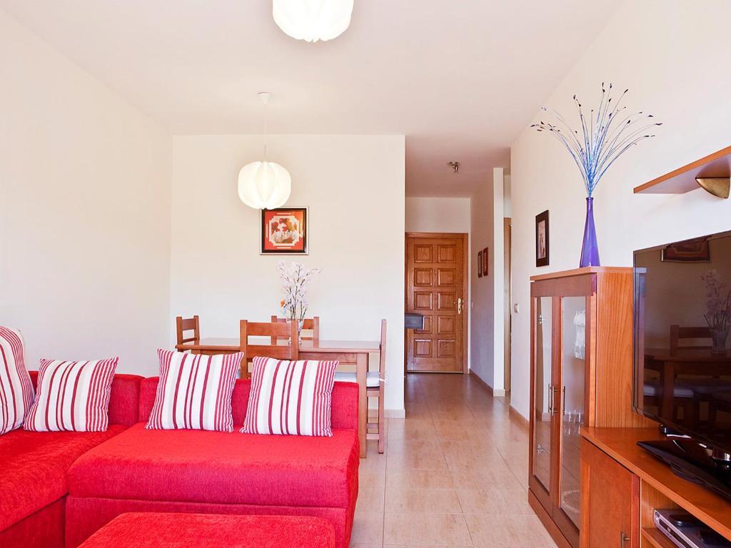 Испания аренда квартиры цены