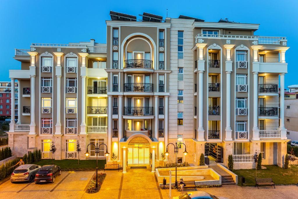Radoslava Hotel (Bulharsko Slnečné pobrežie) - Booking.com 76076036103
