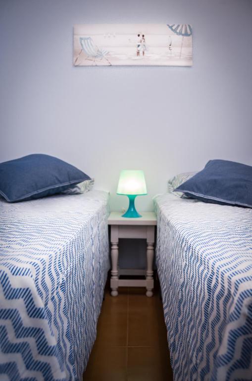 Bonita foto de Ampuries Delta Apartment