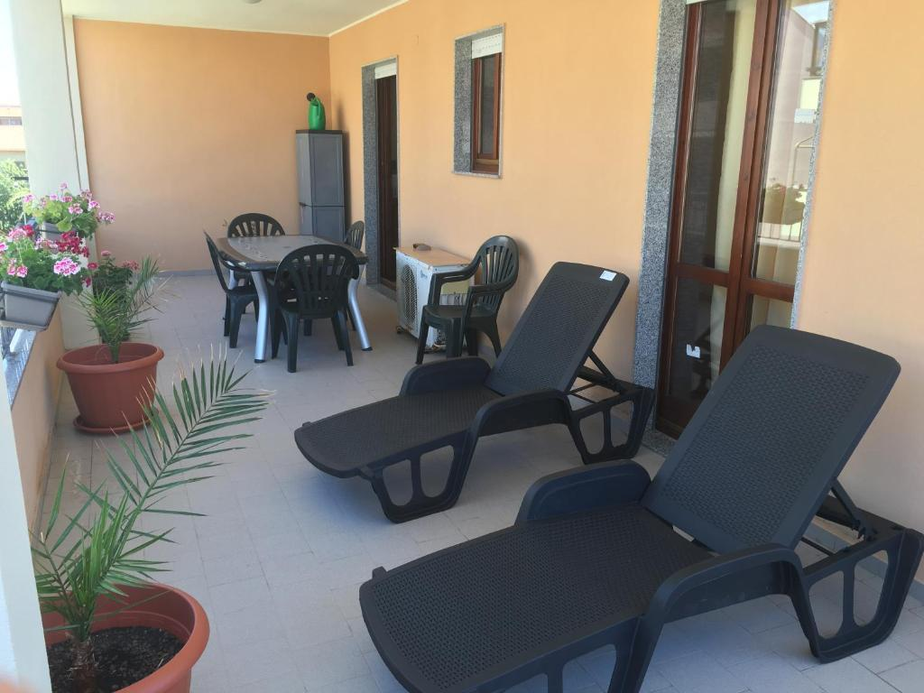 Apartment Terrazza Paola, Alghero, Italy - Booking.com