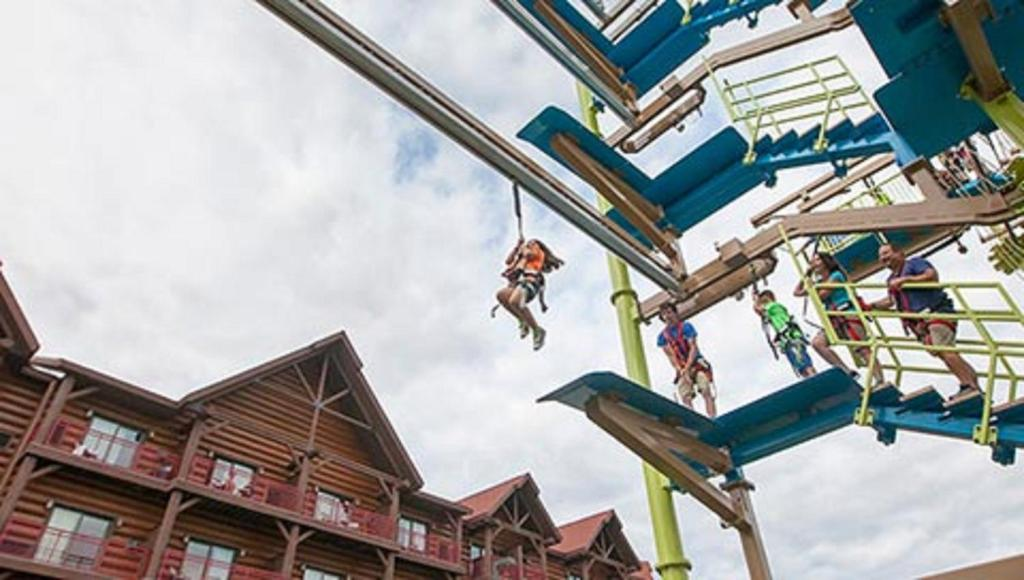 Great Wolf Lodge Poconos, Scotrun, PA - Booking com