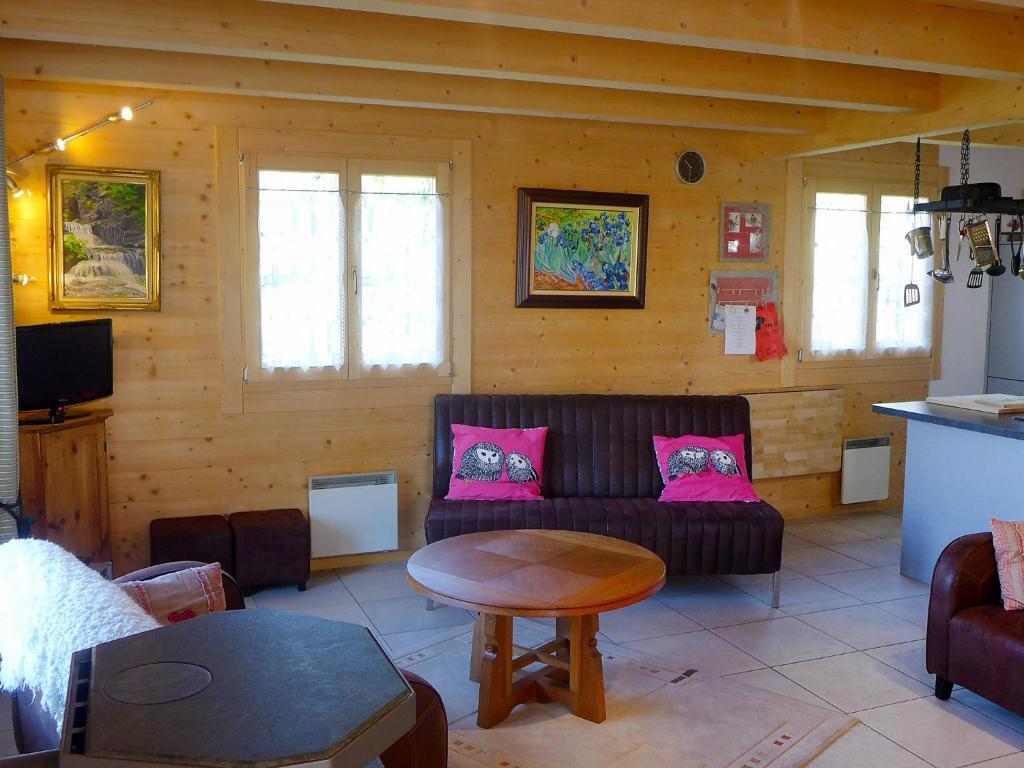 Hotel le bon appart nendaz plan fey including reviews for Bon plan reservation hotel