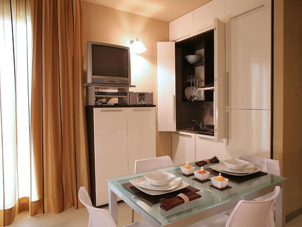 Buy an inexpensive apartment in Rimini