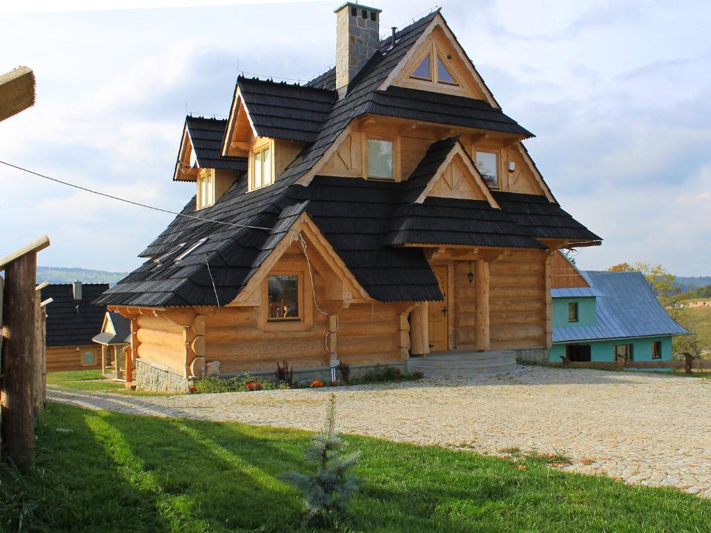 Ferienhaus Sasino Polen