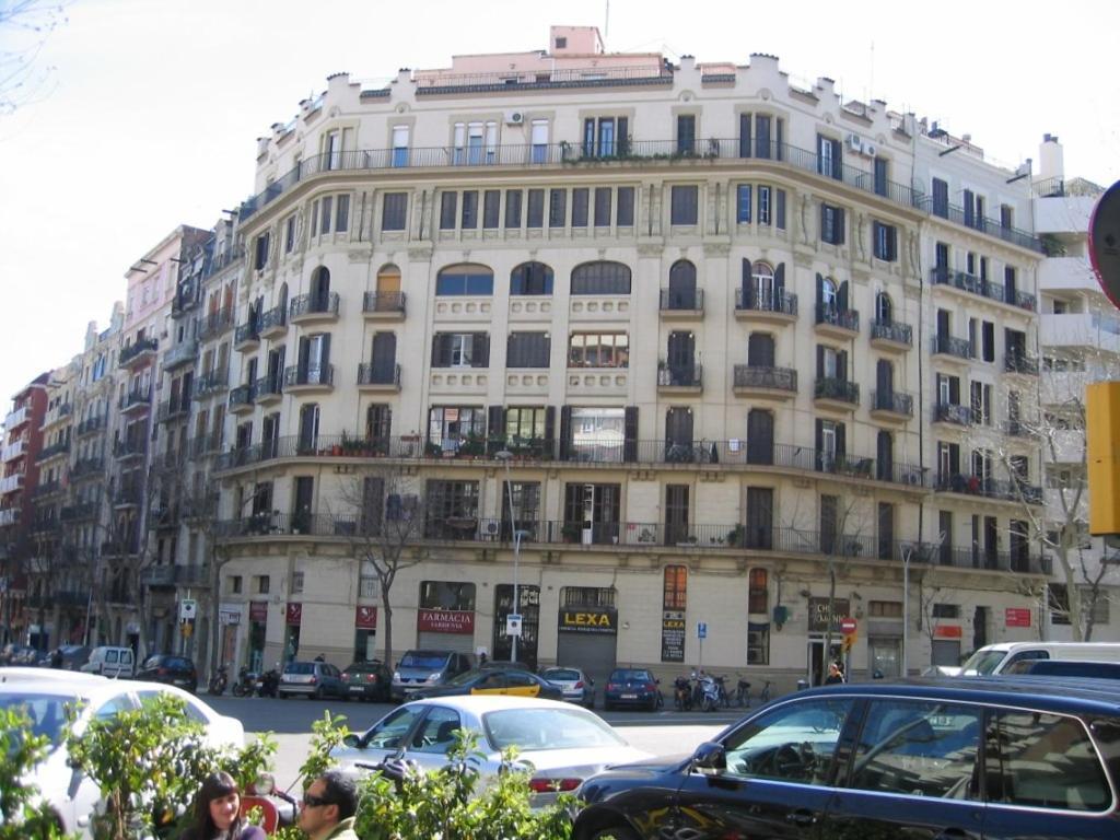 Bonita foto de Eixample Dret Indústria 1 Sardenya